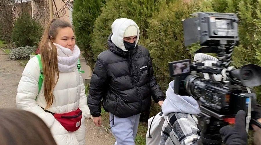 В Евпатории начались следственные действия по делу братьев, подозреваемых в совращении малолетних