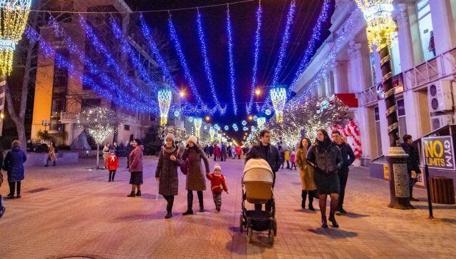 Какие проблемы омрачили крымчанам новогодние праздники – ЦУР