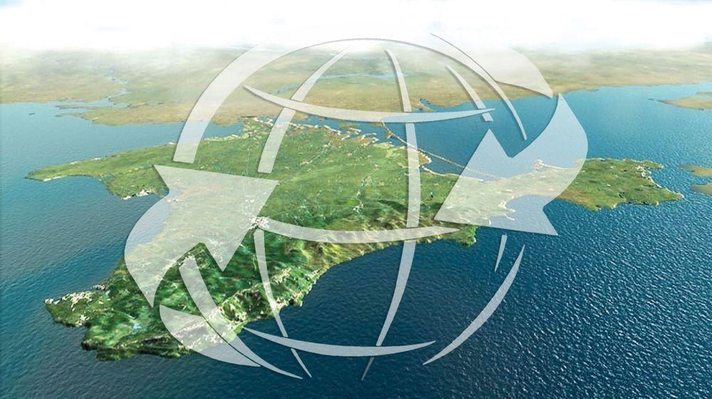 За 9 месяцев 2020 года экспорт Республики Крым возрос на 8,6% по сравнению аналогичным периодом прошлого года – Дмитрий Шеряко
