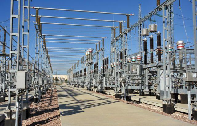«Крымэнерго» готовится к запуску полной выдачи мощности Таврической ТЭС