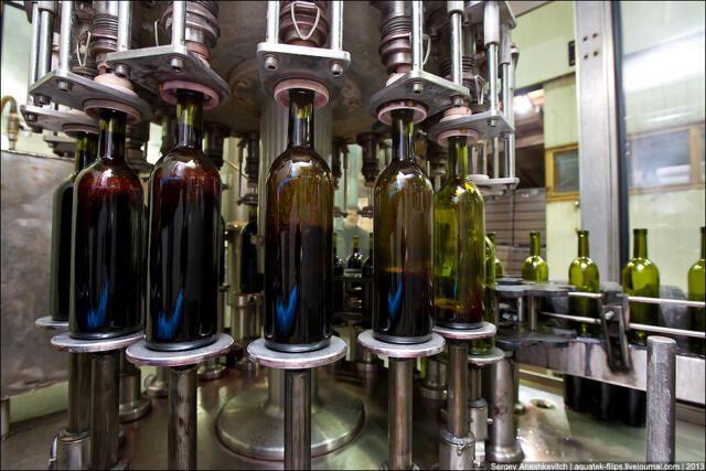 Крымский винзавод «Коктебель» выставили на продажу со стартовой ценой 100 млн рублей