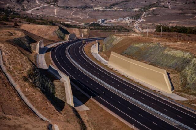 Транспортный обход Симферополя включили в перечень проектов с госучастием