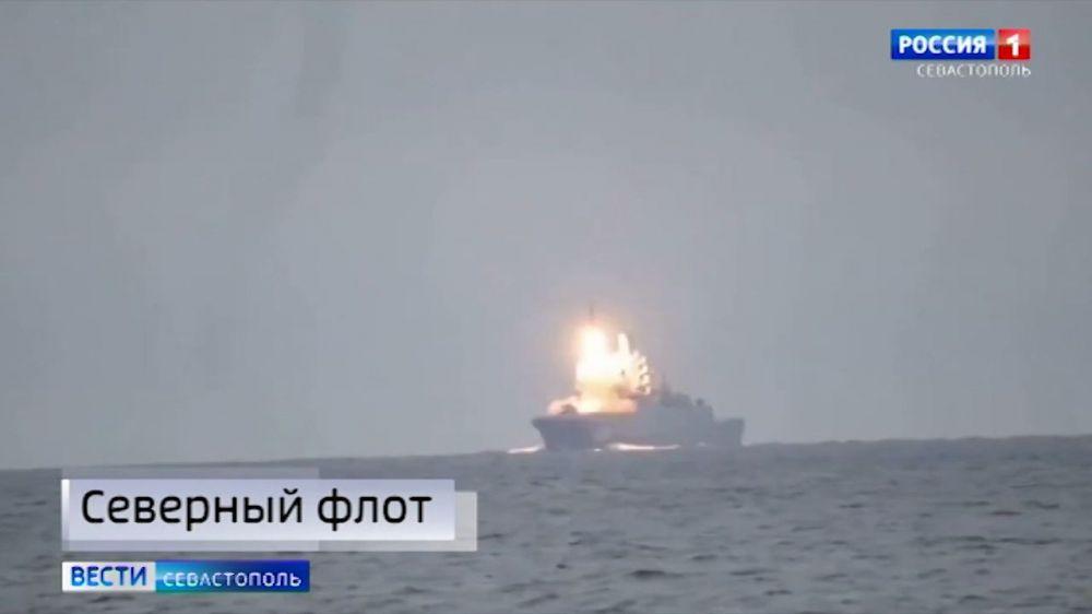 ВМФ России получит две атомные подлодки и шесть надводных кораблей в 2021 году