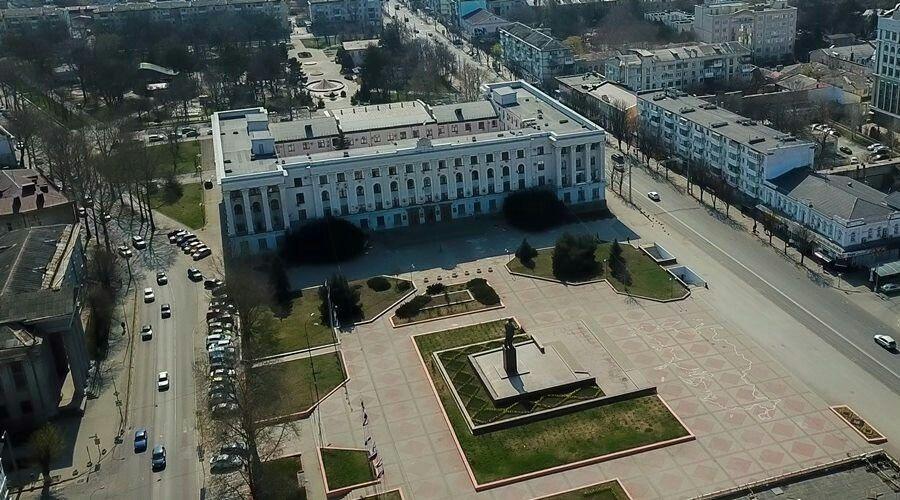 Аксёнов назвал щелчком по носу международным кляузникам решение ЕСПЧ по жалобе Украины