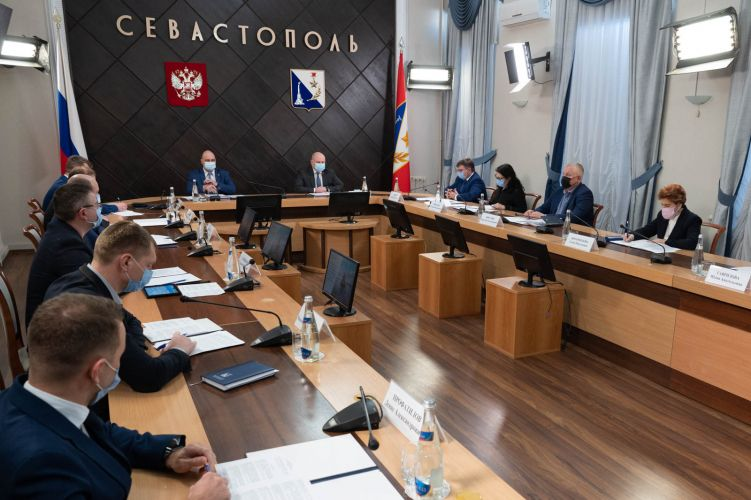 Утвержден проект планировки территории по ул. Гавена - ул. Героев Подводников