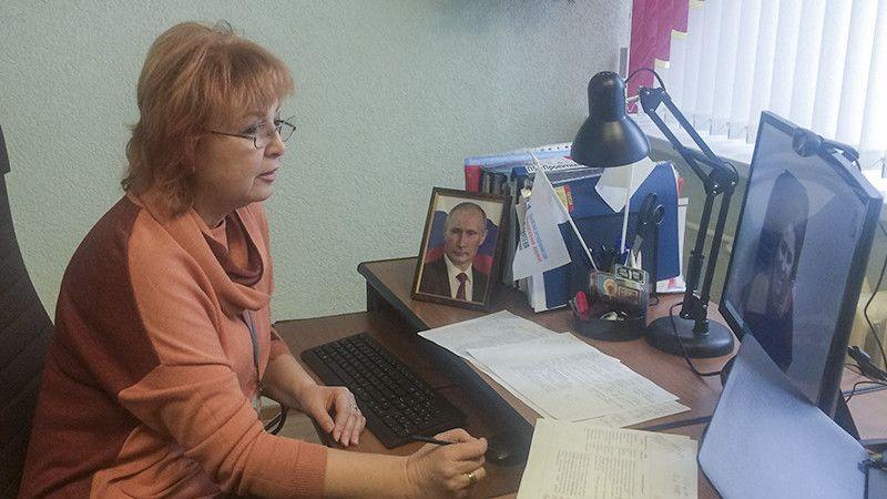 Крымские библиотечные учреждения сдают годовые отчеты и планы работы на 2021 год