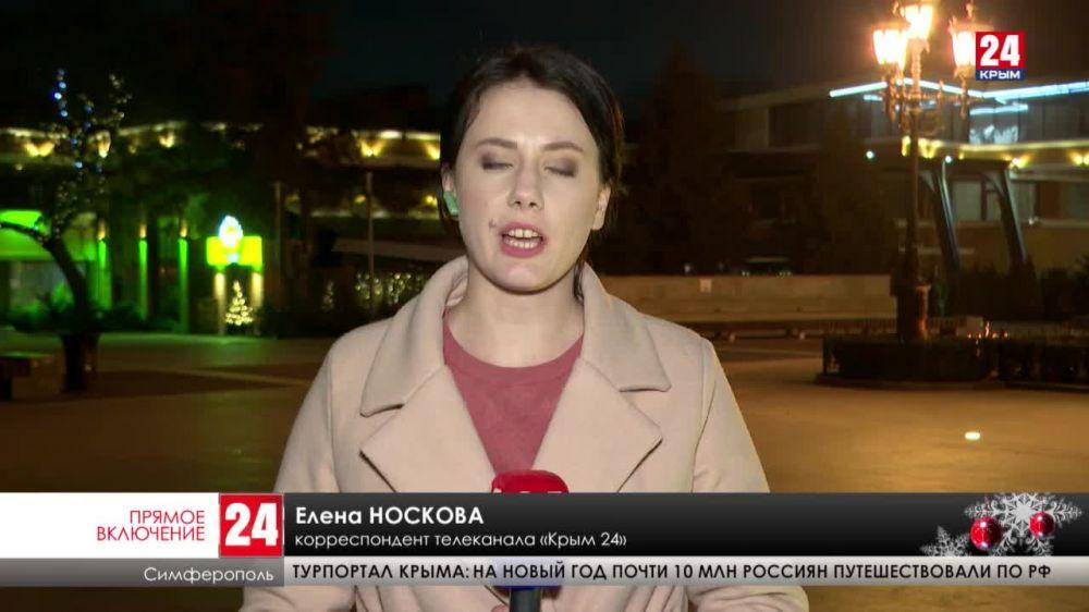 В Крыму готовятся к строительству новых объектов ФЦП
