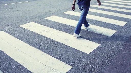 В столице Республики Крым пройдет профилактическое мероприятие «Пешеход! Пешеходный переход!»