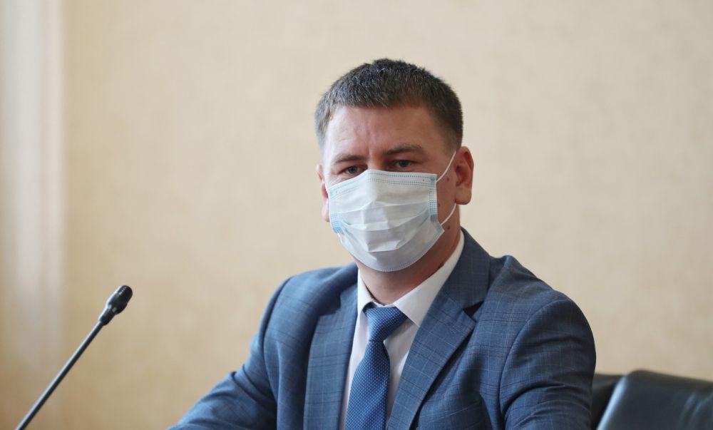 В Крыму назначен новый глава Комитета по противодействию коррупции