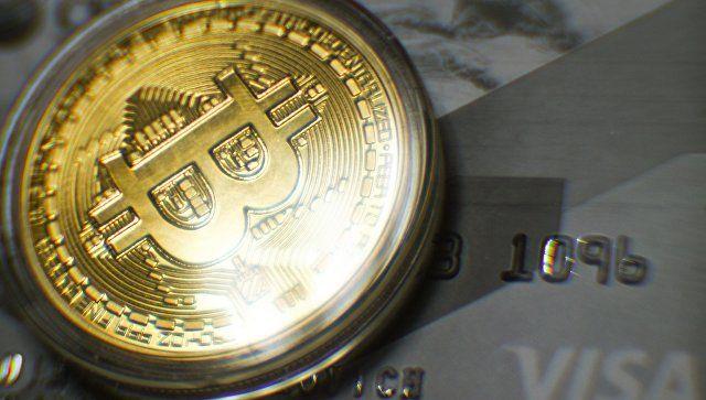 Иностранец выбросил жесткий диск с биткоинами на сумму 23 млрд рублей