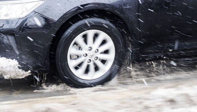 Крымская зима коварна: советы автомобилистам от эксперта