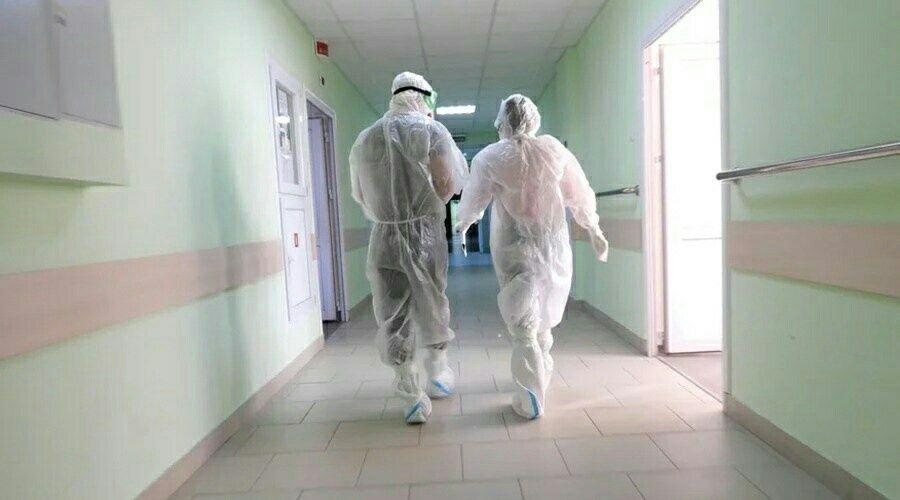 COVID-19 в Крыму подтвержден у 328 человек за сутки