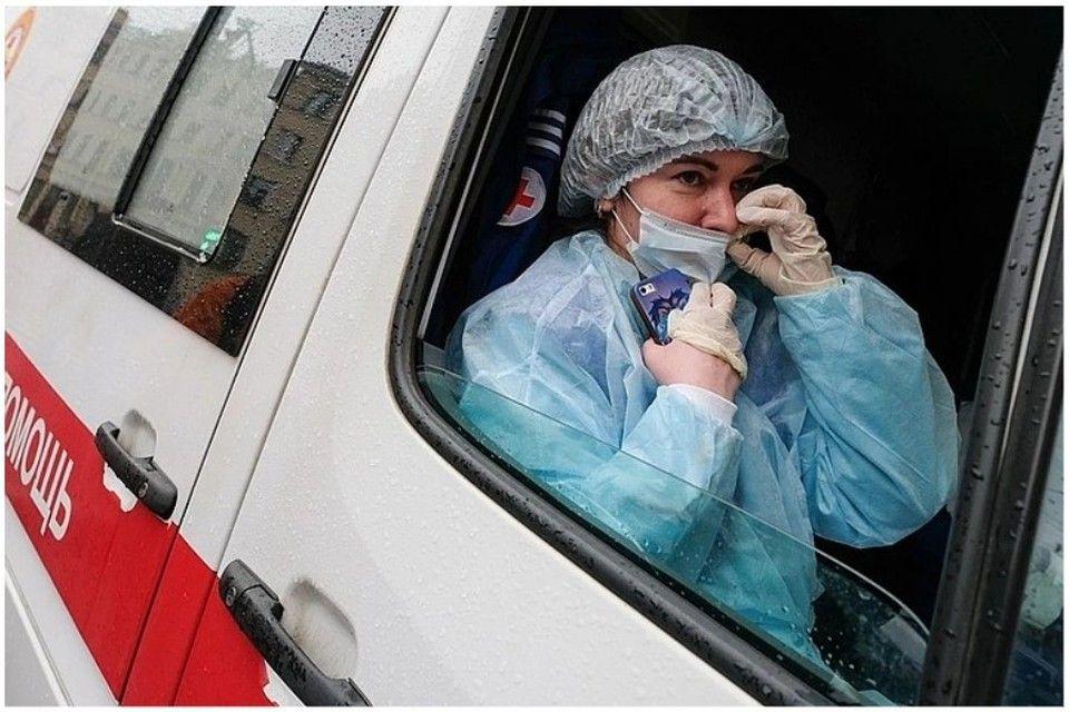 Коронавирус в Крыму, последние новости на 16 января: за сутки COVID-19 выявили у 328 человек