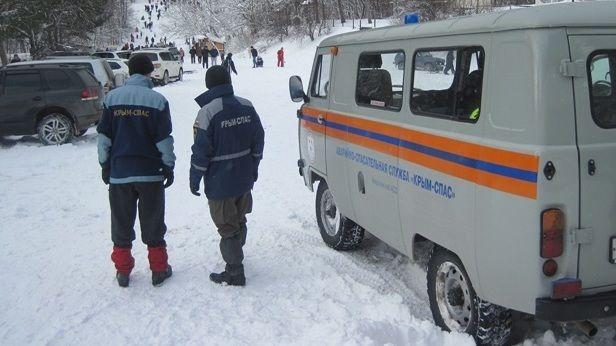 МЧС Республики Крым: В местах массового отдыха туристов будут оперативно организованы аварийно-спасательные посты