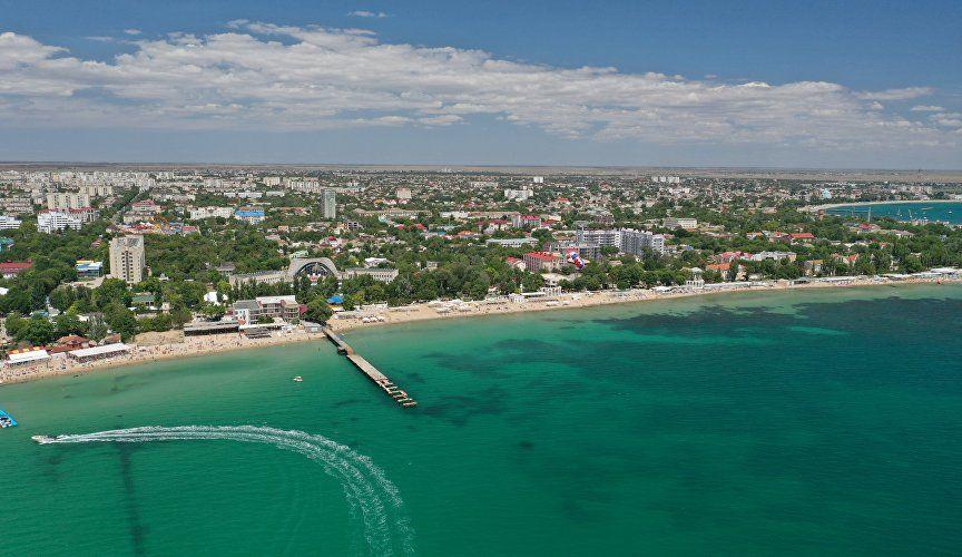 Где в Крыму отдохнуть хорошо и недорого