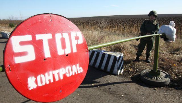 ДНР и ЛНР в честь Крещения передадут Украине группу удерживаемых лиц