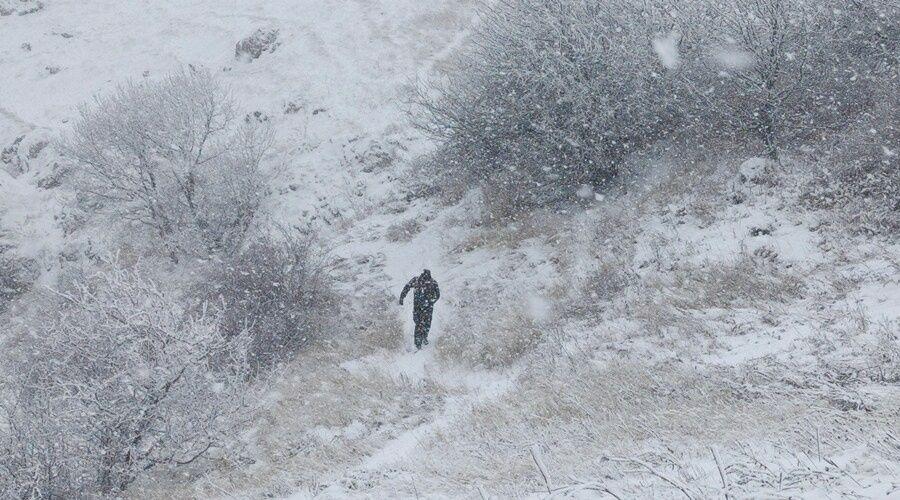 Синоптики предупредили об опасно холодной погоде в Крыму