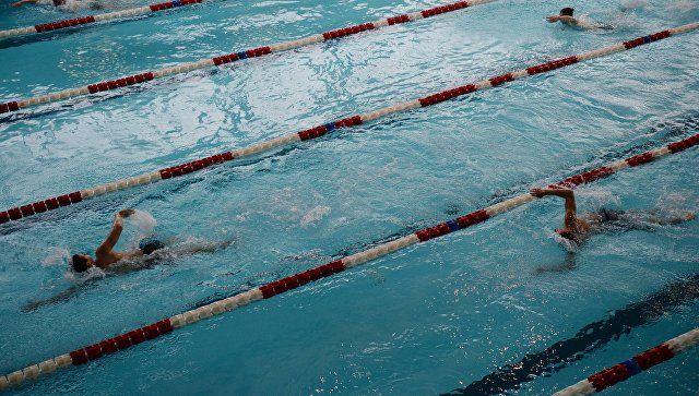 В Крыму назвали дату открытия Дворца водных видов спорта