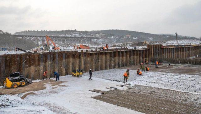 Сколько воды Севастополь получит с водозабора на Бельбеке – власти