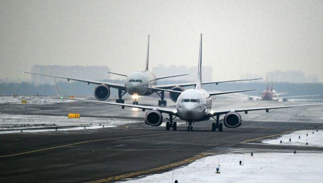 Полмиллиона пассажиров: какCOVIDповлиял на работу аэропорта Крыма