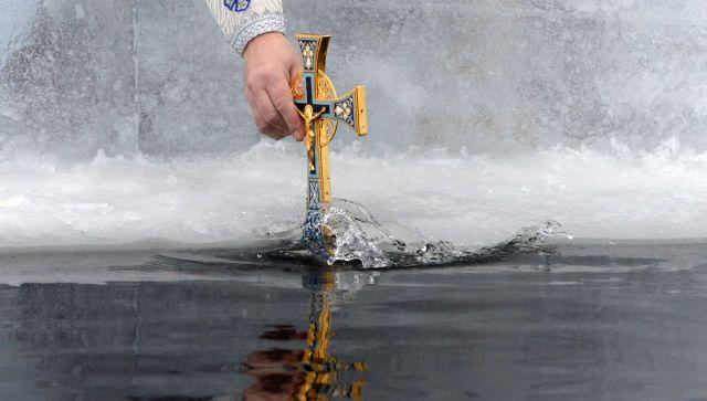 Где в Севастополе оборудуют купели для крещенских купаний