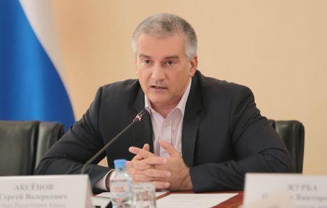 В Крыму выговоры получат главы Симферополя, Евпатории и Керчи