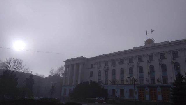 Аксенов объявил выговор главам трем крымских городов