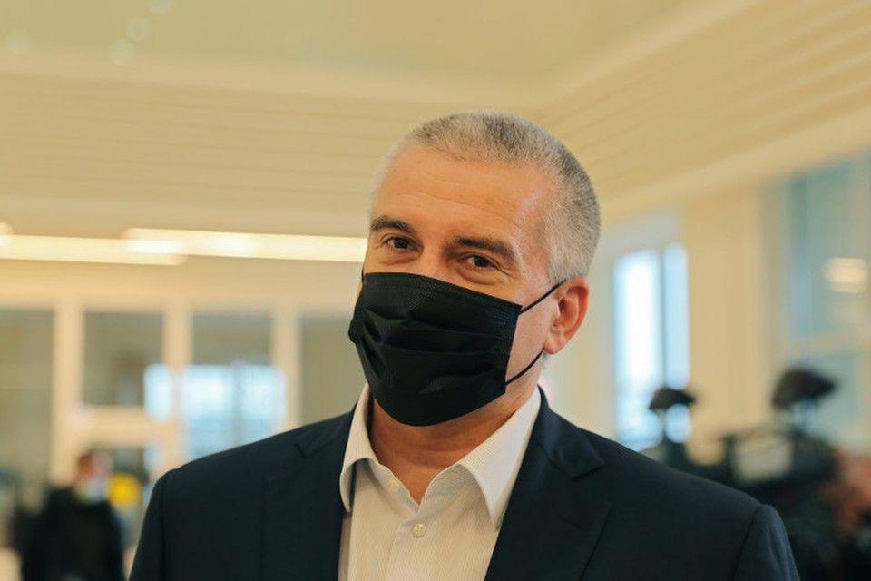 Правительство Крыма выдало «черную метку» 112 подрядчикам