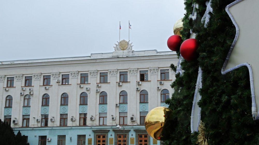 Сергей Аксёнов: В Крыму продолжатся выплаты региональной субсидии для пострадавших от распространения коронавирусной инфекции сфер