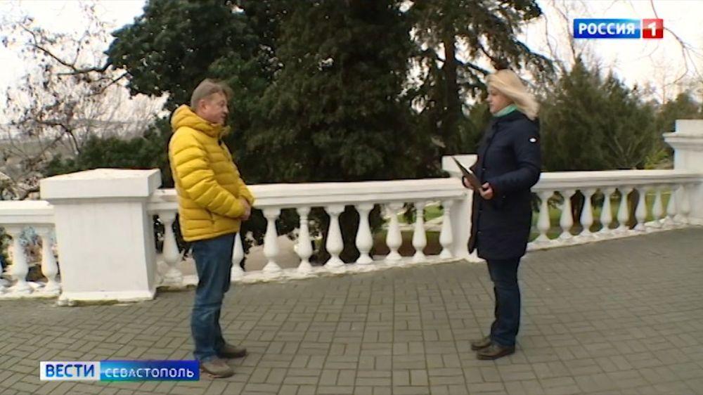 Как пройдёт чемпионат по альпинизму в Крыму