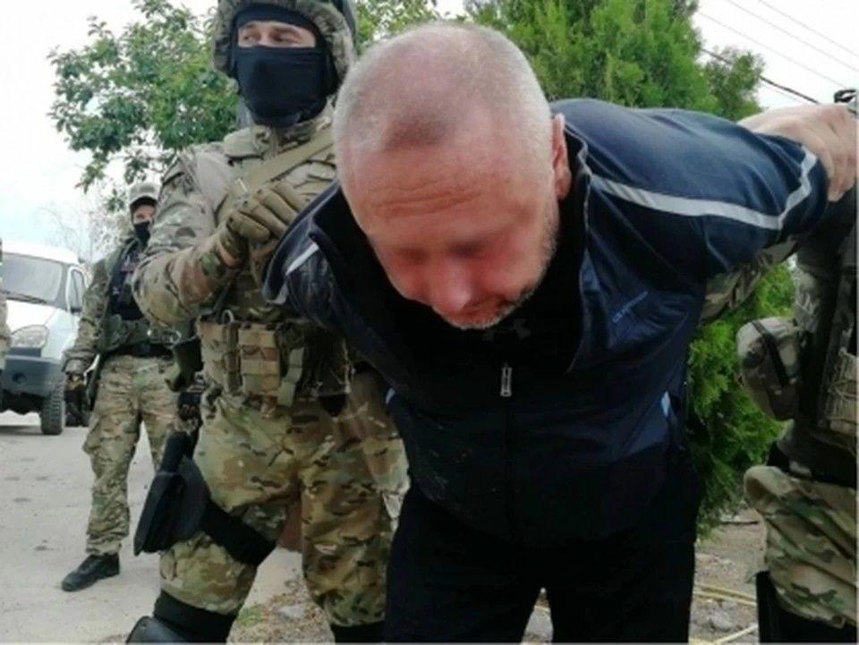 В Крыму завершили уголовное дело пьяного фермера-рабовладельца