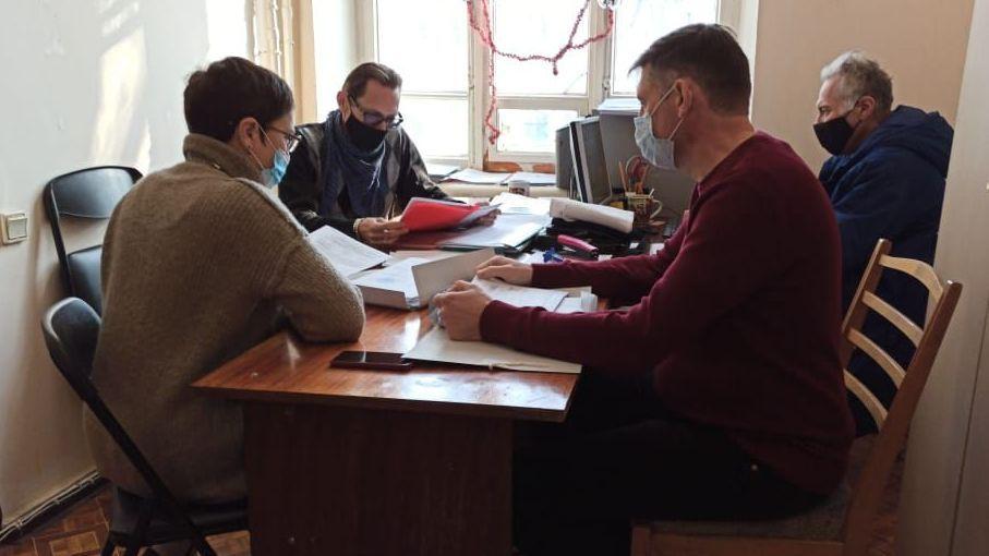 Министерство культуры РК ведет прием годовой отчетности государственных и негосударственных музейных учреждений