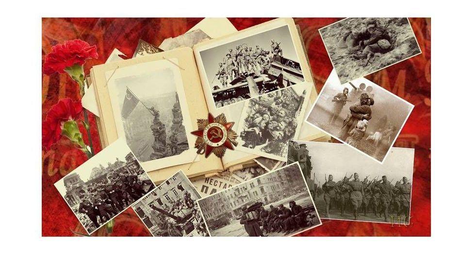 В декабре 2020 года в Республике Крым прошел конкурс на лучший видеоролик «Воспоминания о Великой Отечественной войне»