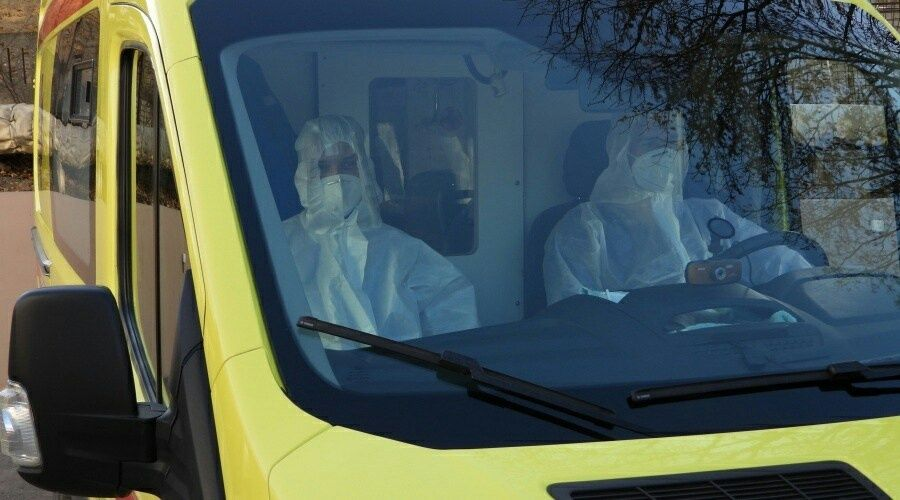 В Крыму за сутки подтверждено 192 новых случая коронавируса