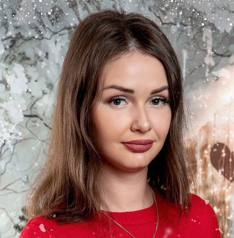 В Крыму пропала красивая девушка с карими глазами