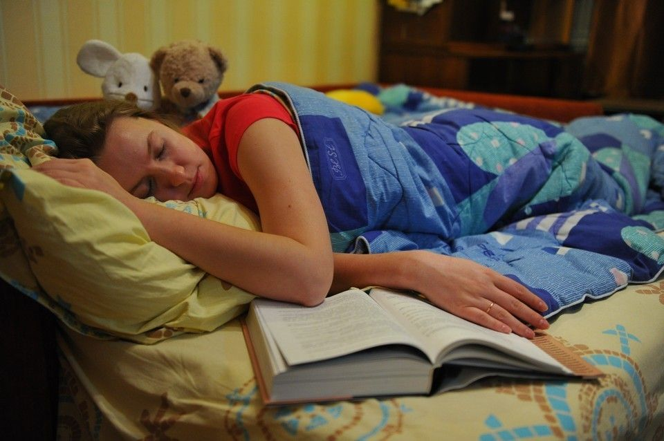 Кошмар наяву: Жительница Крыма увидела во сне, как ее ограбили