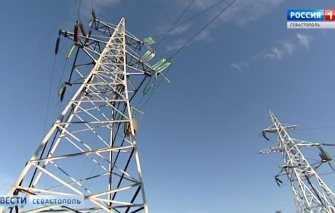 В СНТ на Фиоленте проведут мониторинг незаконных подключений к электросетям
