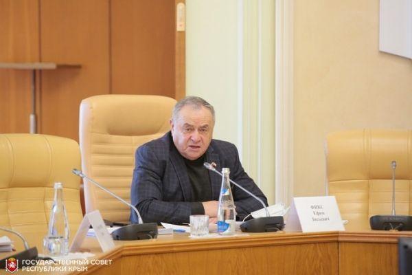 Парламентарии продолжат взаимодействовать с органами местного самоуправления в рамках поездок в регионы Крыма, – Ефим Фикс
