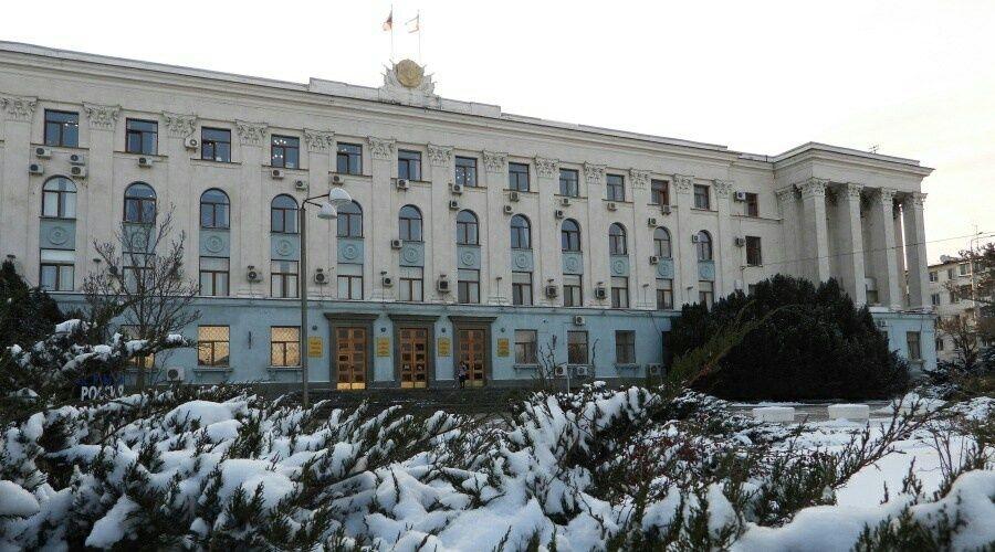 Глава Крыма пообещал выговоры руководителям Симферополя, Керчи и Евпатории