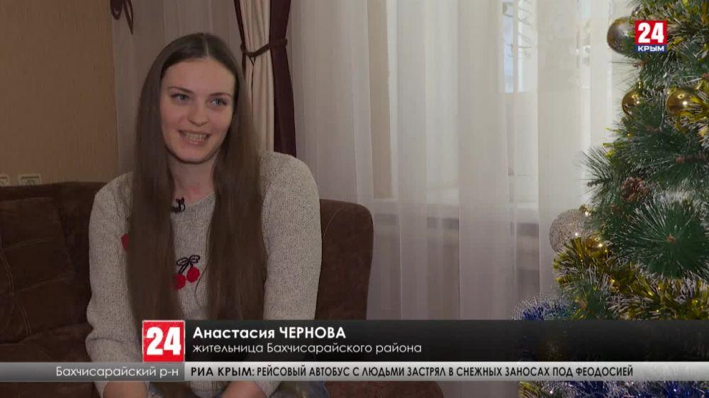Первый в 2021-м. Кто родился в Крыму под бой курантов? И сколько всего малышей появились на свет в праздники?