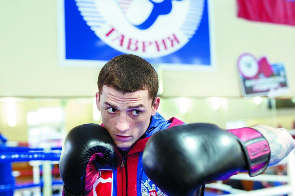 Крымский боксер Глеб Бакши в составе сборной России выступит в Польше