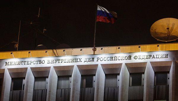 Пандемия дала толчок росту преступности в России – МВД