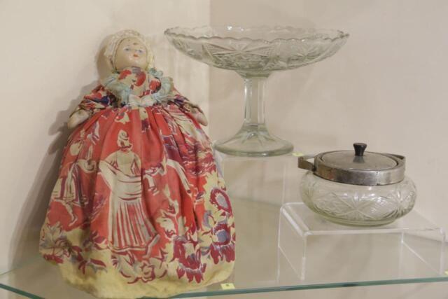 В Крымском этнографическом музее обновят коллекцию украшений и одежды на миллион рублей