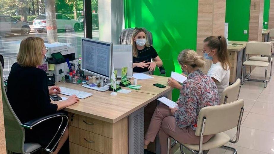 Представителям бизнес-сообщества было предоставлено около 33 тыс. консультаций – Дмитрий Шеряко