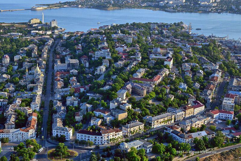 Севастопольские предприниматели смогут воспользоваться дополнительными льготами