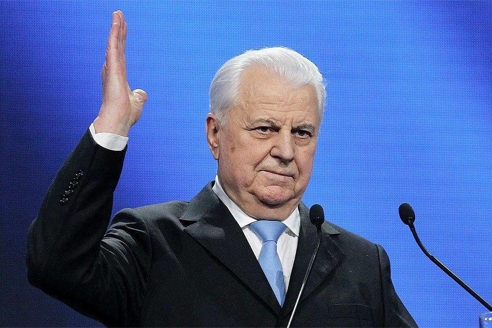 Бывший президент Украины признался, что хочет попасть в российский Крым
