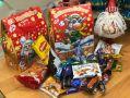 Выдача новогодних подарков продлится до середины февраля