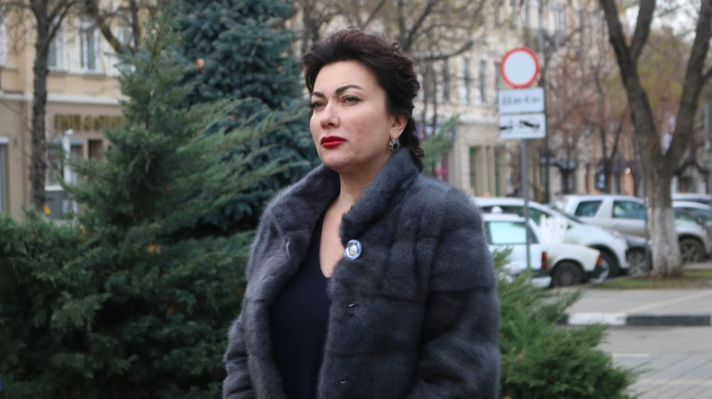 Арина Новосельская: Ремонт Алуштинского краеведческого музея предусматривает сохранение исторического облика