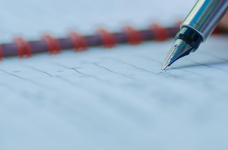 В Севастополе «Теплыми словами» отметят День ручного письма