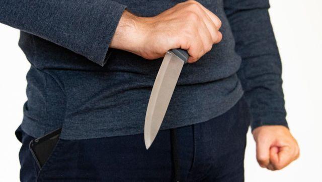 Не менее 10 ударов ножом: в Крыму таксист жестоко убил пассажира